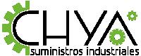 CHYA suministros industriales-cerrajería-Tenerife Logo